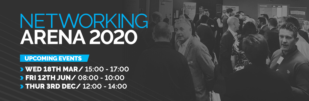 Networking arena 2020